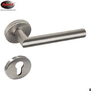 hyland lever handle mortise locks manilla tubular acero inoxidable hardware european