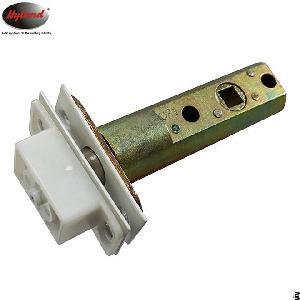 Hyland Oem Zinc Alloy Magnetic Latch For Door Lock Self Locking Door Latch With Magnetic