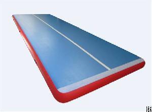 3m 5m 6m 8m 10m 12m inflatable gym air tumble track tumbling mat home airtrack gymnastics