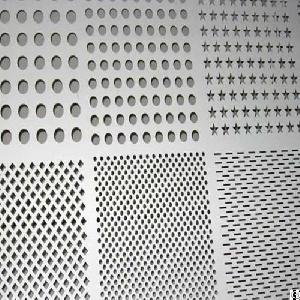 Stainless Steel Panels Supplier