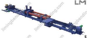 hydraulic elbow machine
