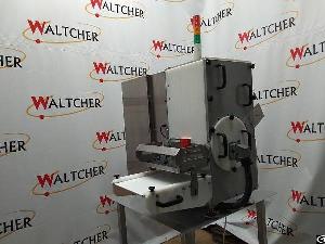 waltcher mmc 200 forming machine cereal granola muesli seeds
