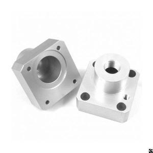 Aluminum Cnc Milling Parts