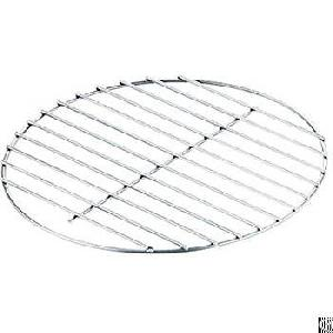 stainless steel rod bbq cooking grate 7431