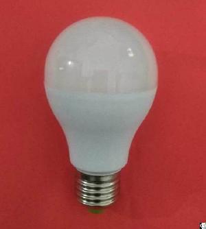 lampada led bulbo 5w 12v 24v mcob