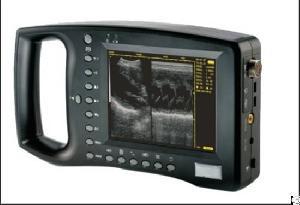ultrasound scanner patient