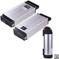 perma battery packs aluminium case multi bms charger e bikes
