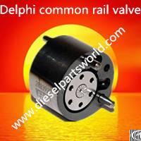 rail injector valve 9308 621c
