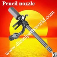 diesel engine fuel injector pencil nozzles 22872