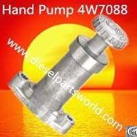 diesel engine hand pumps 4w0788