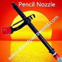 diesel engine pencil injectors 20671 a140829