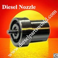 diesel fuel injector nozzle 093400 6810 dn4pd681 toyota