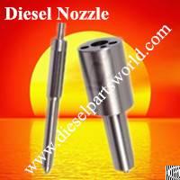 diesel fuel injector nozzle 105015 6580 dlla160sn658 mitsubishi