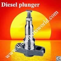 diesel fuel pump barrel plunger assembly 1 418 415 524 volvo