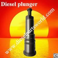 diesel plunger barrel assembly p51 134101 6620 mitsubishi