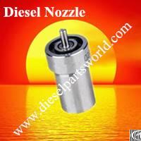 fuel injector nozzle 093400 0540 dn12sd12a komatsu
