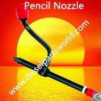 fuel injector pencil nozzle 19790 a64221 j case