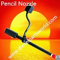 pencil nozzle fuel injectors 18768 john deere ar52015