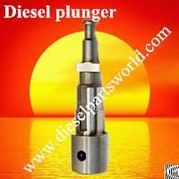 yanmar diesel plunger barrel assembly n5 105170 51100