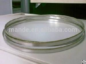 md10512 band blade diamond coated