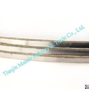 md5914 diamond coated band blade