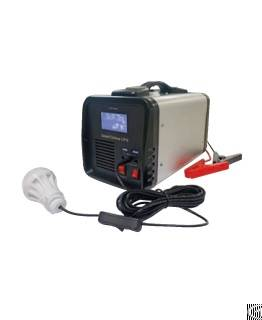 300w generator portable power system car usb charge