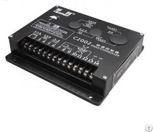 Speed Controller C2002