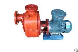 Sz Series Fiberglass Self Priming Centrifugal Chemical Pump