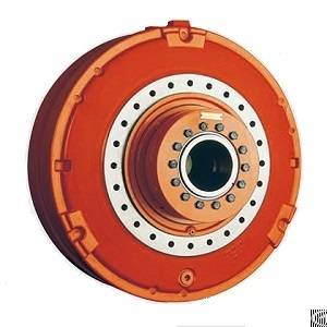 Hagglunds Ca Series Hydraulic Motor