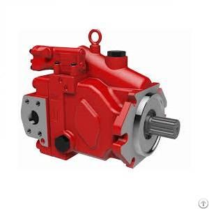 kawasaki hydraulic pump