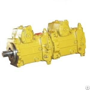 kobelco kato hydraulic pump motor