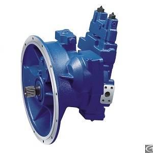 Rexroth A8v / A8vo Piston Pump
