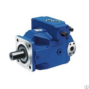 rexroth hydraulic pump
