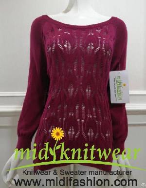 sweater knitwear exporter