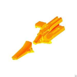 cat tooth aadapter