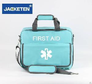 jacketen medical aid kit ambulance ems bag emergency survival