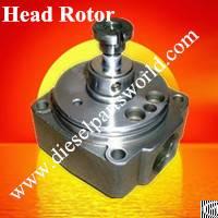 Cabezal Fuel Injector Pump Head Rotor 146404-1520