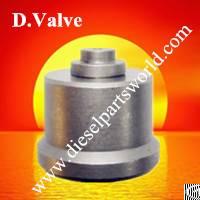 Diesel Engine Delivery Valves 2 418 529 898 Valvula