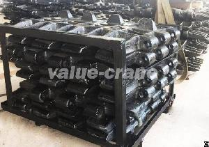 Crawler Crane Hc 110 Hc 165 Track Shoe Track Plare From Zhaohua