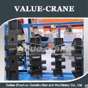 Ihi Cch800 Dch1000 Track Shoe Crawler Crane Shoe-zhaohua