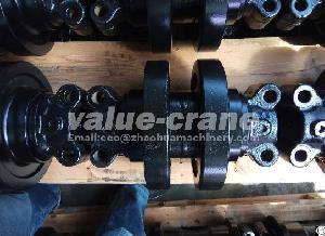Sumitomo Sd307 Crawler Crane Bottom Roller Track Roller-wholesaler Manufacturer