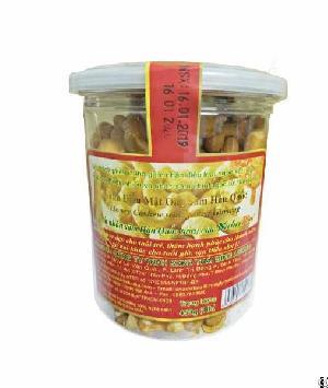 honey cashew korea ginseng