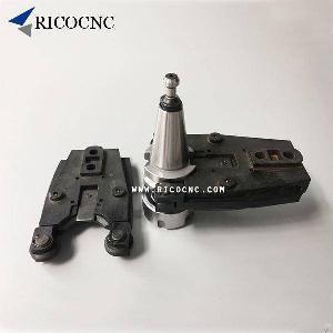 sun bt30 tool gripper roller metalwork atc machine