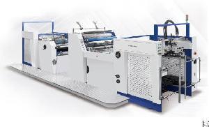 Automatic Laminating Machines Model Yfmd