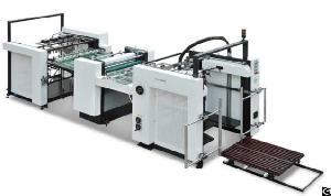 paper embossing machine yw e
