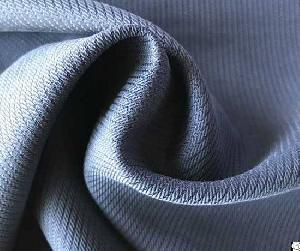 tencel polyester blend fabric