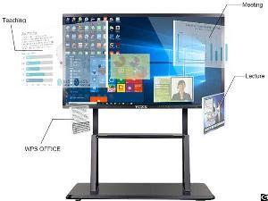 smart board interactive display