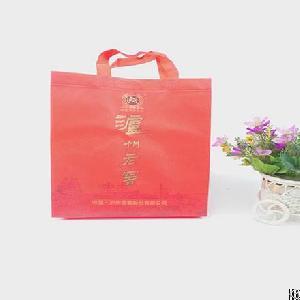 Custom Non Woven Tote Bags