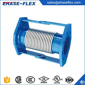Stainless Metal Hinge Bellows Expansion Joint