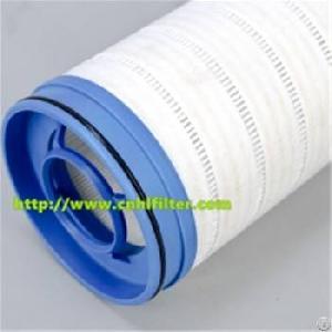 replace hydraulic oil tank filter pressure element